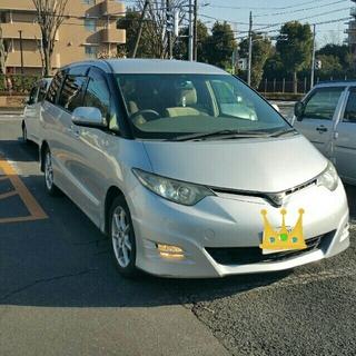トヨタ - ◆19年式エスティマ.アエラス2.4◆