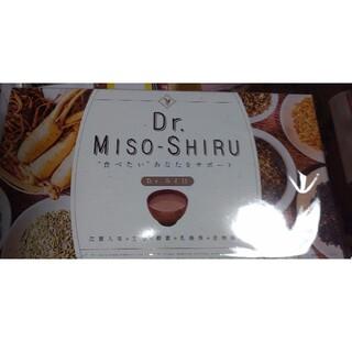 Dr味噌汁…1箱(ダイエット食品)