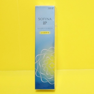 SOFINA - 新品 花王 ソフィーナiP ベースケア エッセンス 本体   90g