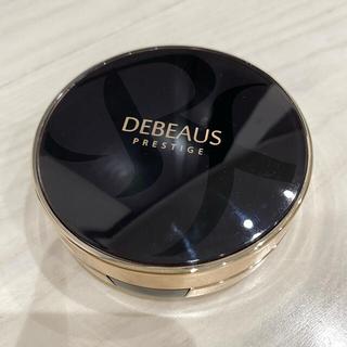 DEBEAUS ディビュース クッションファンデーション 韓国コスメ ヒト幹細胞