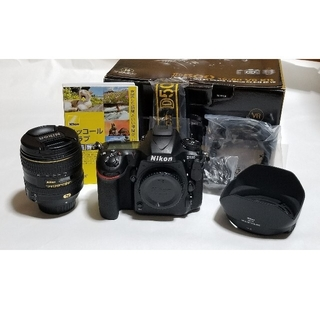 Nikon - Nikon D500 (本体のみ)