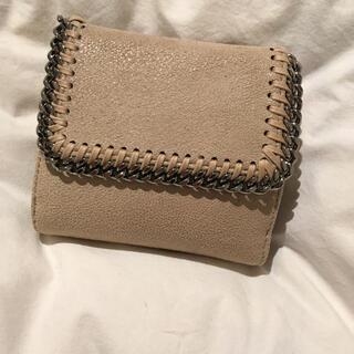 ステラマッカートニー(Stella McCartney)の24日迄の出品◆二つ折り財布(財布)