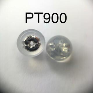 PT900+K18PG AANI アニ(ピアス)