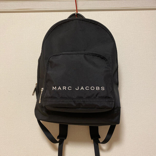 MARC JACOBS - マークジェイコブス バックパック リュック バッグ