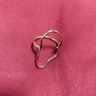 ビームス(BEAMS)のデザインリング(リング(指輪))