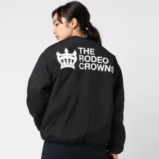 ロデオクラウンズ(RODEO CROWNS)のRODEO CROWNS 2wayボアブルゾン(ブルゾン)