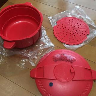マイヤー(MEYER)の電子レンジ・圧力鍋(調理道具/製菓道具)