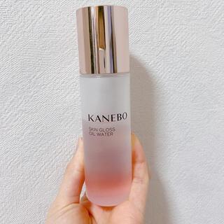 カネボウ(Kanebo)のカネボウ スキングロスオイルウォーター 美容液 KANEBO(美容液)
