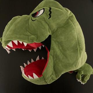USJ - usj ジュラシックパーク 恐竜 かぶりもの