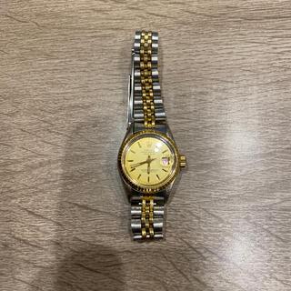 腕時計 オートマティック 稼働品