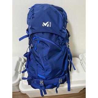 ミレー(MILLET)のミレー バックパック マウント シャスタ 55+10(登山用品)