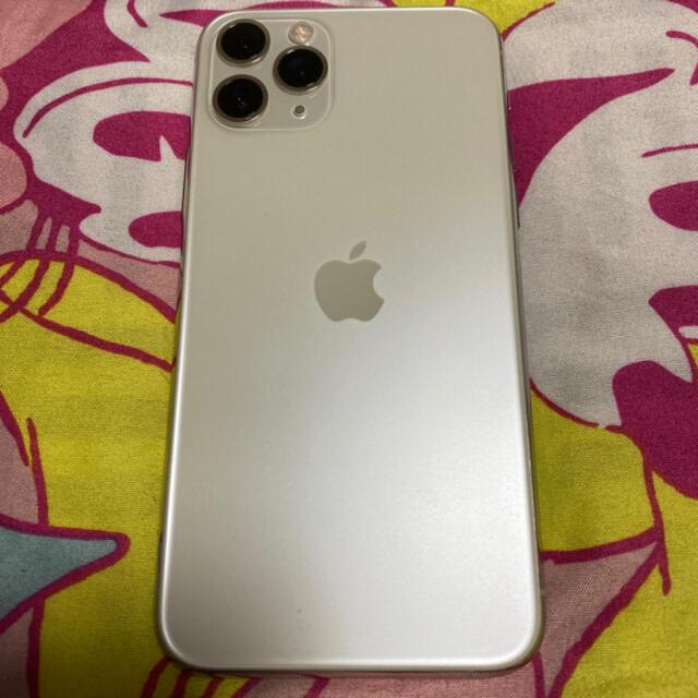 iPhone(アイフォーン)の❤︎様専用⭐️iPhone11pro 256GB⭐️ スマホ/家電/カメラのスマートフォン/携帯電話(スマートフォン本体)の商品写真
