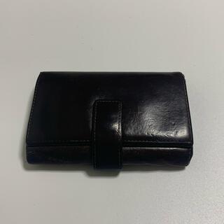 ホワイトハウスコックス(WHITEHOUSE COX)のwhite house cox ホワイトハウスコックス 二つ折り財布(折り財布)