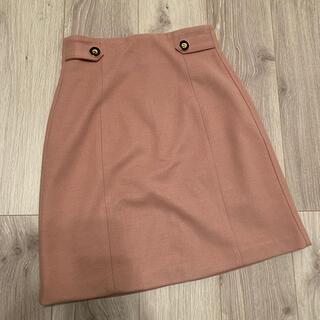 トランテアンソンドゥモード(31 Sons de mode)のトランテアン♡台形スカート(ミニスカート)