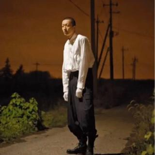 Yohji Yamamoto - 訳あり。ソウシオオツキカーゴスラックス黒