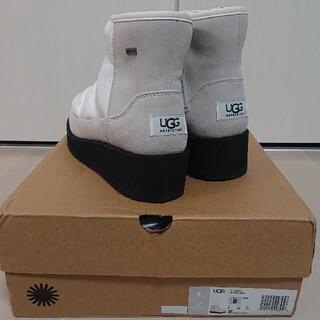 アグ(UGG)のUGG ショートブーツ【箱有り】(ブーツ)