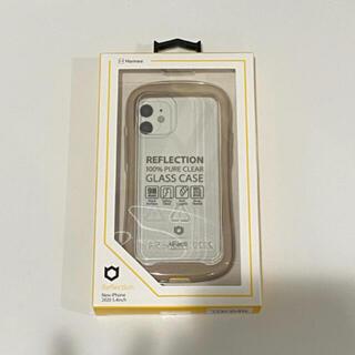 正規品 新品未使用 iFace iPhone12mini ケース 5.4inch(iPhoneケース)