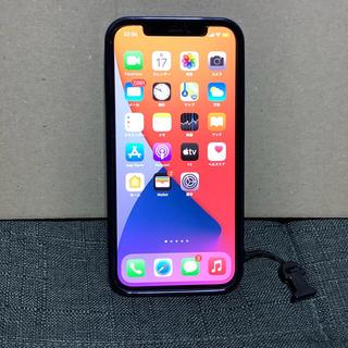 iPhone - iphone12 128GB ブルー simフリー