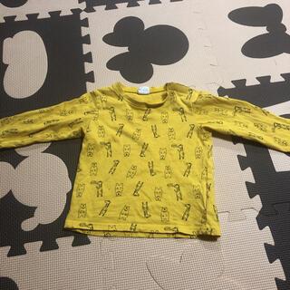 アカチャンホンポ(アカチャンホンポ)のアニマルロンT(Tシャツ/カットソー)