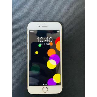 アップル(Apple)のiPhone6s 64GB 美品(スマートフォン本体)