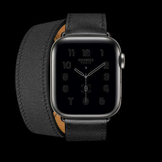 Hermes - AppleWatch Hermès Series 6 40mm ドゥブルトゥール