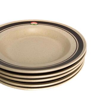 ミカサ(MIKASA)のMIKASA ミカサ カレー皿 5枚(食器)