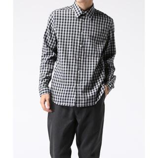 Paul Smith - 新品未使用 ポールスミス チェックシャツ メンズ Mサイズ