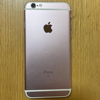 アップル(Apple)のiPhone 6s 64GB(スマートフォン本体)