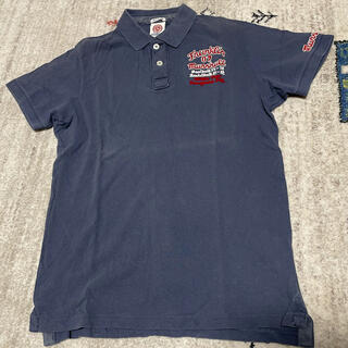 フランクリンアンドマーシャル(FRANKLIN&MARSHALL)のFRANKLIN&MARSHALL ポロシャツ(ポロシャツ)