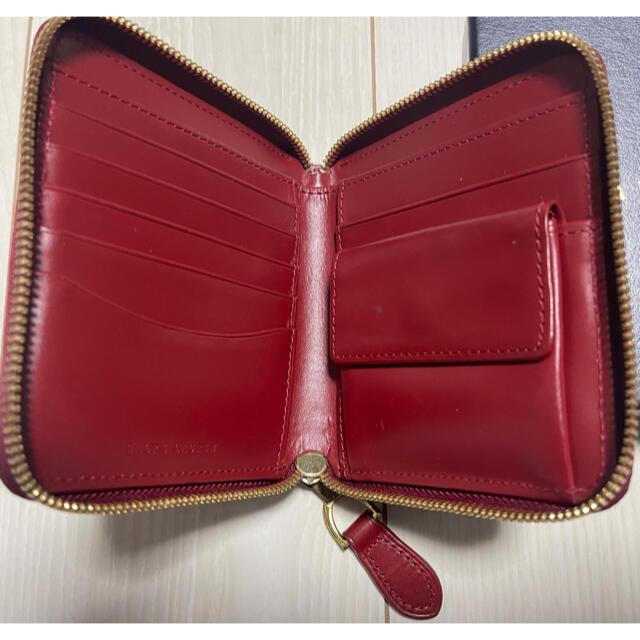 Ralph Lauren(ラルフローレン)のラルフローレン レザーウォレット お財布 レディースのファッション小物(財布)の商品写真