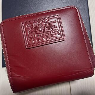 ラルフローレン(Ralph Lauren)のラルフローレン レザーウォレット お財布(財布)