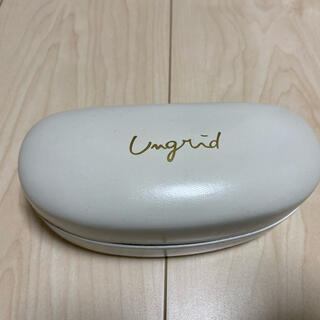 アングリッド(Ungrid)のアングリッド サングラス(サングラス/メガネ)