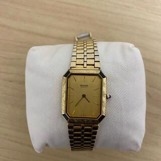 限界価格 RADO レディース腕時計 ダイヤスター