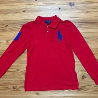 ポロラルフローレン(POLO RALPH LAUREN)のラルフローレン長袖シャツ(シャツ)