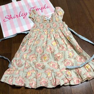 Shirley Temple - シャーリーテンプル  shirley templeワンピース