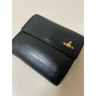 Vivienne Westwood - Vivienne Westwood ヴィヴィアンウエストウッド 三つ折財布