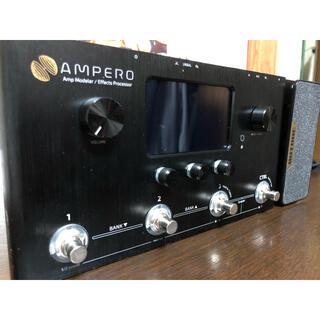 エフェクター(EFFECTOR)のHOTONE ( ホットトーン )  AMPERO マルチエフェクター(エフェクター)