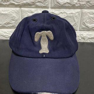 エスエスケイ(SSK)の激レア 約20年前 大阪桐蔭 野球部 公式 帽子 キャップ 野球(ウェア)