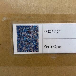 村上隆 ポスター ゼロワン zero-one 二枚セット(その他)