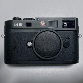 LEICA - Leica M8 ボディ