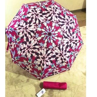北斎グラフィック⭐︎折り畳み傘(傘)