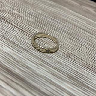 インディアンジュエリー風リング(リング(指輪))