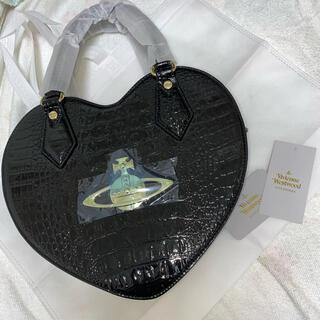 Vivienne Westwood - 【新品未使用】VivienneWestwood ショルダーバッグ ハート型