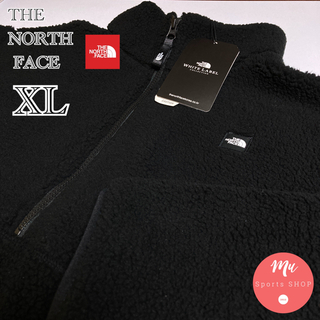 THE NORTH FACE - 【SALE!!】THE NORTH  FACE ボアジャケット XL