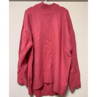 ジーユー(GU)のセーター XL GU(ニット/セーター)
