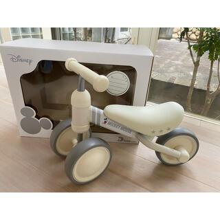 ディズニー(Disney)のD-bike ミニ(三輪車)