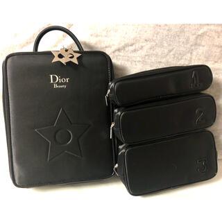 Dior - 【Dior Beauty】ディオール ビューティー ポーチセット