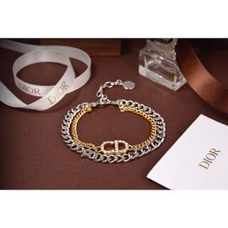 Christian Dior - ディオール ブレスレットDior