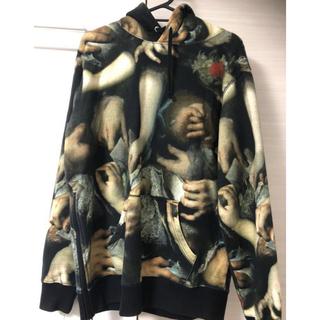 Supreme -  SUPREME × UNDERCOVER  HoodedSweatshirt