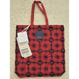mina perhonen - mina perhonen ミナペルホネン 「anemone」 トーストバッグ